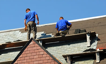 Roof Installation In Memphis Roof Installation
